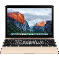 MacBook 12-inch Retina MNYK2(2017) M3/8Gb/256Gb Like New