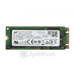 Ổ cứng SSD M2-SATA 256GB Micron M600 2280
