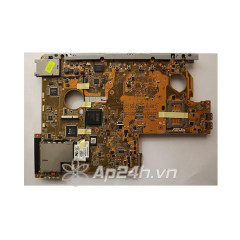 Mainboard Laptop Asus X80L - main laptop asus x80l