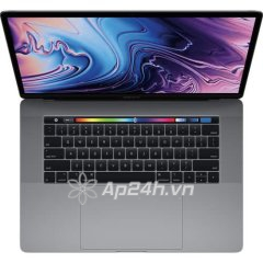 Macbook Pro Touch Bar 15 inch 2019 (MV902/ MV922) Core i7/ 16GB/ 256GB  NEW