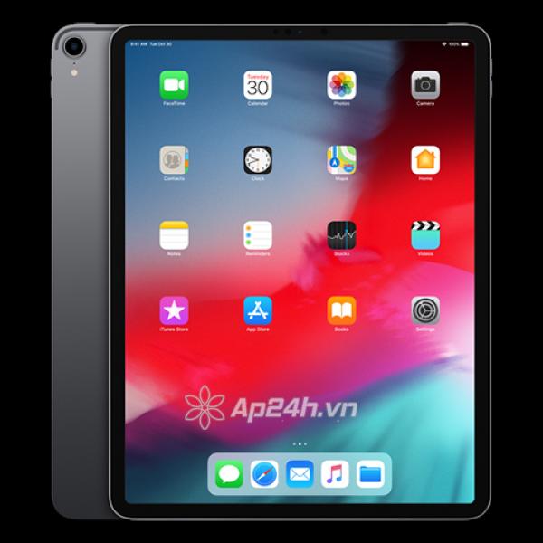 iPad Pro 12.9-inch 2018 WiFi 256GB- Space Gray/ Sliver NEW