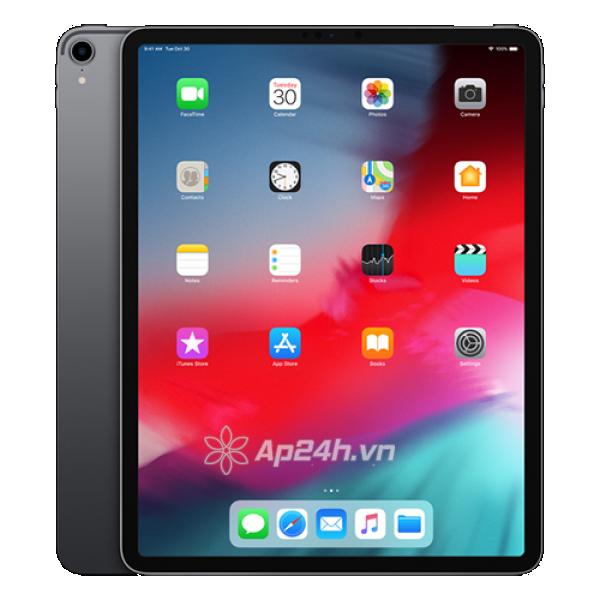 iPad Pro 12.9-inch WiFi + Cellular 64GB- Silver 2018 NEW
