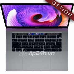 "MacBook Pro 2018 15"" (option) I9/32G/1Tb Card 4G Gray MUQH2 NEW"