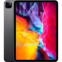 "iPad Pro 2020 12.9"" Wifi 256G Gray, Silver NEW"