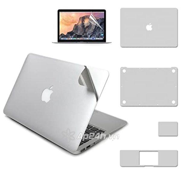Bộ Dán MacBook Chính Hãng JCPAL