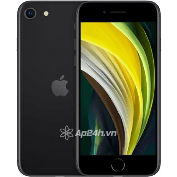 iPhone SE 2020 128GB Black