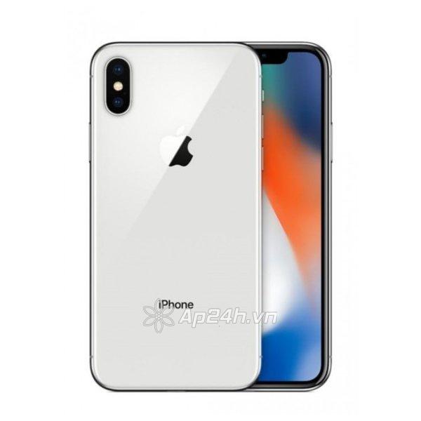 iPhone X 64GB (White) NEW