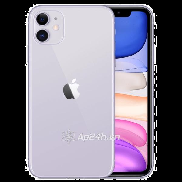 iPhone 11 64GB Tím