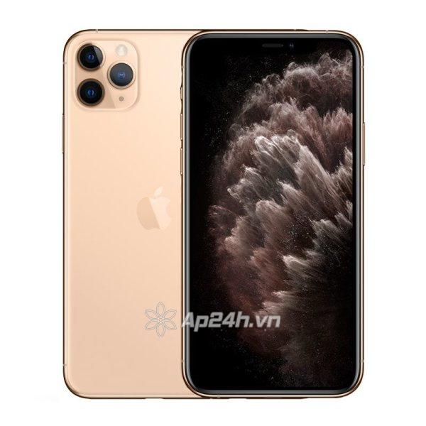 iPhone Pro 11 256GB Vàng