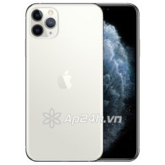 iPhone 11 Pro Max 256GB Trắng
