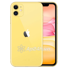 iPhone 11 64GB Vàng