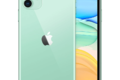 iPhone 11 64GB Xanh