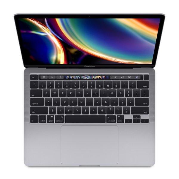 MacBook Pro 2020 MWP42/MWP72 13inch Core i5 2.0Ghz/Ram 16GB/SSD 512GB