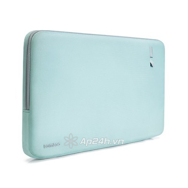 "TÚI CHỐNG SỐC TOMTOC (USA) 360° Protective A13-C02B MACBOOK PRO 13"" NEW(Light Blue)"