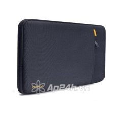 """TÚI CHỐNG SỐC TOMTOC (USA) 360° Protective A13-C02D MACBOOK PRO 13"""" NEW (DRANK BLUE)"""