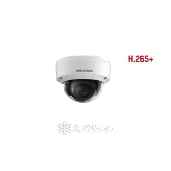 HIK-IP6125FHWD-I (S) CAMERA BÁN CẦU H.265+