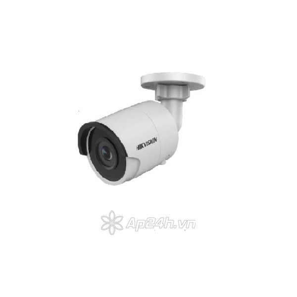 SH-IB430G0-I 4 MP IR FIXED BULLET NETWORK CAMERA