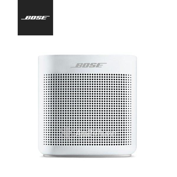 Loa Bluetooth Di Động Chống Nước Bose Chính Hãng Soundlink Color 2