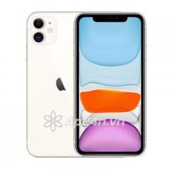 iPhone 11 64GB Trắng