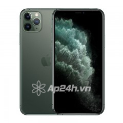 iPhone 11 Pro 512GB Green, Gold, Gray, Silver NEW