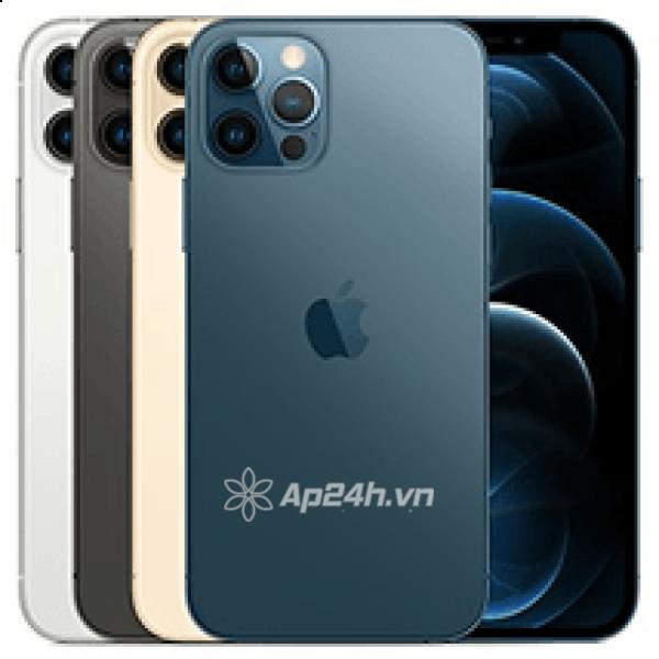 iPhone 12 Pro Max 512GB chính hãng VN/A