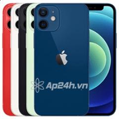 iPhone 12 256GB chính hãng VN/A