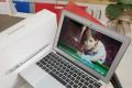 MacBook Air 2015 11-inch MJVP2 i5 4GB 256GB Like New