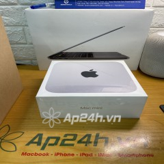 Mac mini 2020 M1 256GB SSD MGNR3SA/A