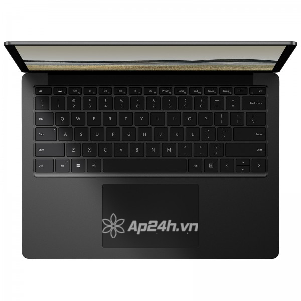 Surface Laptop 3 13.5-inch V4C-00022- Matte Black