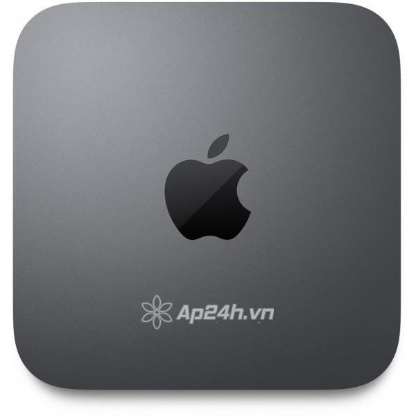 MXNF2 - Mac Mini 2020 - Intel Core i3 Quad Core 3.6 GHz / RAM 8GB / SSD 256GB / Openbox 99,9%