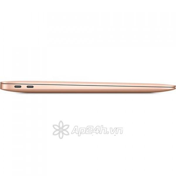 Macbook Air 13-inch M1/8GB/ 512G Gold- 2020 MGNE3SA/A (Apple VN)