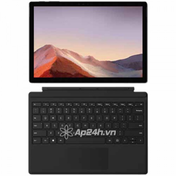 Surface Pro 7   Core i3 / RAM 4GB / SSD 128GB keyboard