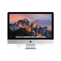 iMac 21.5'' MD094 (Core I7 3.1Ghz / 16GB / SSD1TB / GT 650M 512MB)