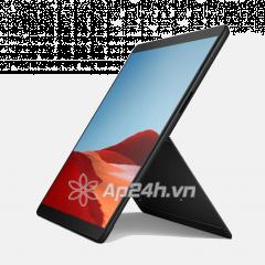 Surface Pro X SQ1/8GB/128GB SSD Matte Black