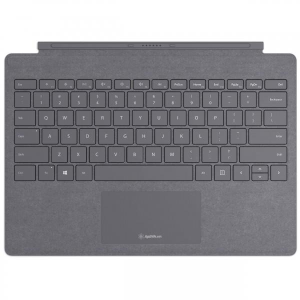Bàn Phím Surface Pro Signature Type Cover 2019
