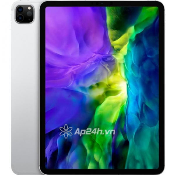 iPad Pro 11‑inch WiFi + 5G 2020 128GB (Apple VN)
