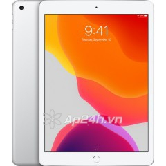 iPad Gen 8 2020 10.2 inch WiFi-32GB Gold, Silver, Gray (Apple VN)