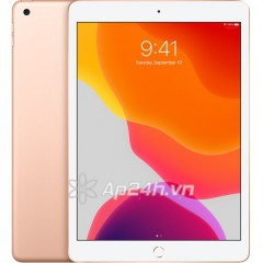 iPad Gen 8 2020 10.2-inch Wi-Fi + 4G 32GB Gold,Gray,Silver (Apple VN)