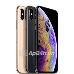 iPhone Xs Max 64GB Gold, Silver, Gray NEW