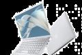 Laptop Dell Inspiron 7490 6RKVN1 (i7-10510U/16Gb/512Gb SSD/MX250-2Gb/14''FHD/Win10/Vỏ nhôm/Silver)