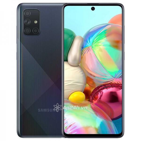 Samsung Galaxy A72 - Chính hãng