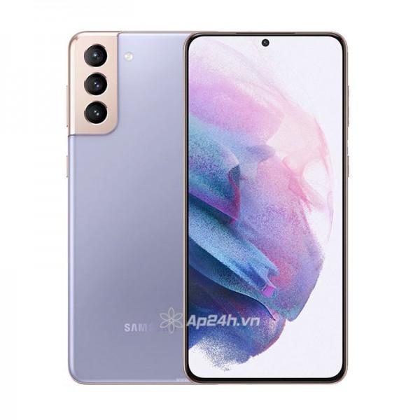 Điện thoại di động Samsung Galaxy S21 Plus 128GB 5G - Chính hãng