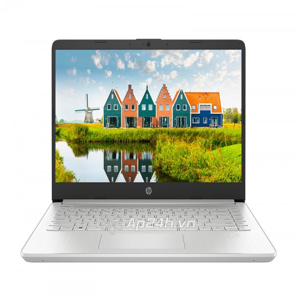 Laptop HP 15s fq1107TU i3 1005G1/4GB/256GB SSD/WIN10