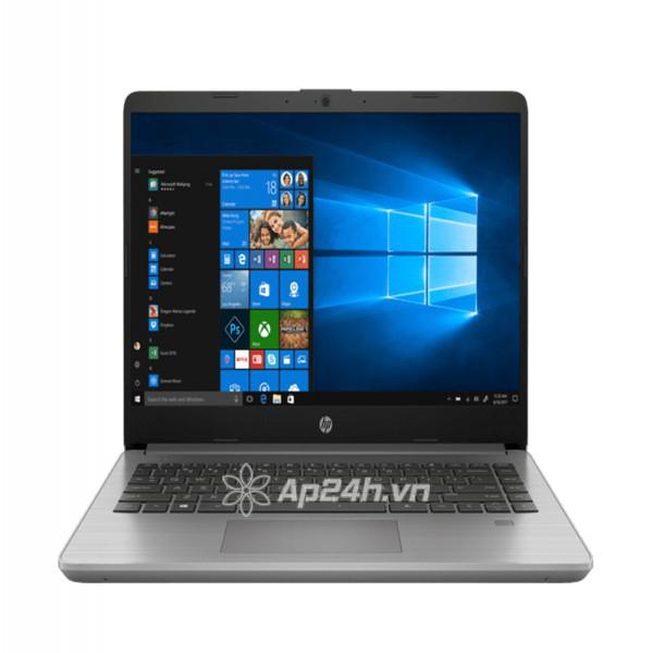 Laptop HP 340s G7 224L0PA grey