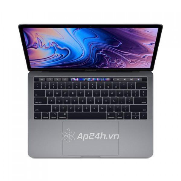 MacBook Pro 2018 13 inch (MR9R2/ MR9V2) Core i5 2.3GHz 8GB RAM 512GB SSD – Like new