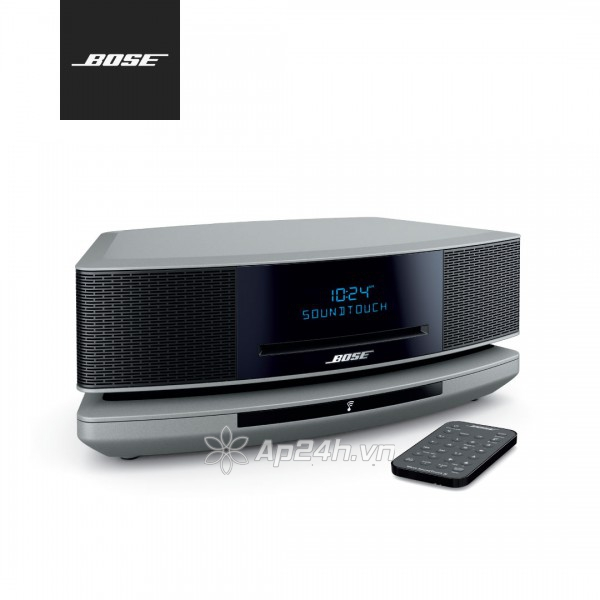 Loa Bluetooth Cao Cấp Bose Wave SoundTouch IV