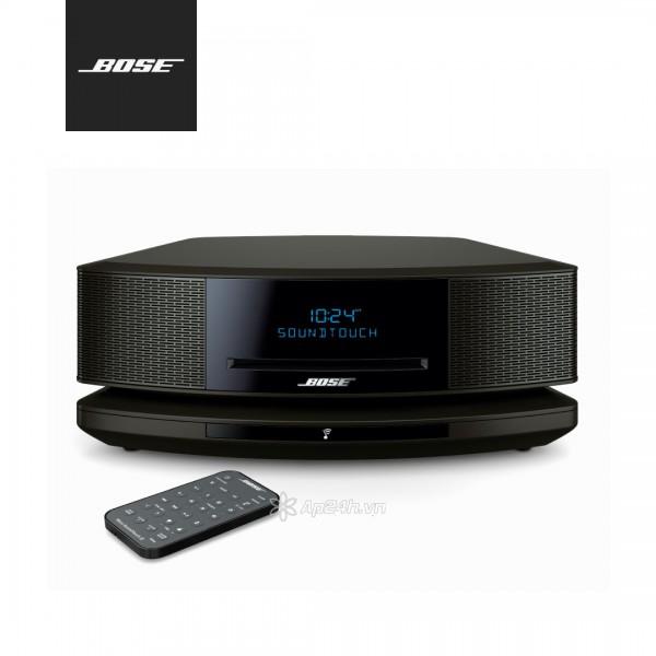 Loa Bluetooth Cao Cấp Bose Wave SoundTouch IV