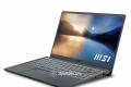 Laptop MSI Prestige 14 A11SCX-282VN (I7-1185G7/8GB/512GB SSD/14FHD, 60Hz/Nvidia GTX1650 Max Q 4GB/Win 10/Grey/Túi Sleeve)