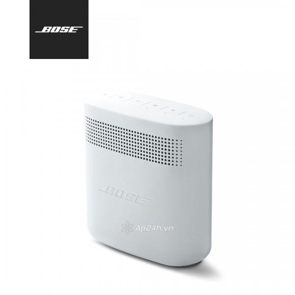 Loa Bluetooth Di Động Chống Nước Bose Soundlink Color II Chính Hãng