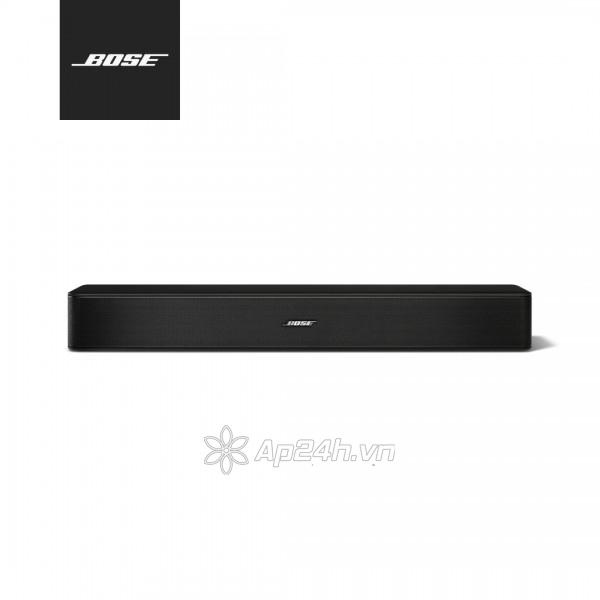 Loa TiVi (Soundbar) Bose Chính Hãng Solo 5